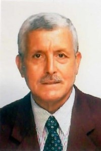CHABI Ahmed