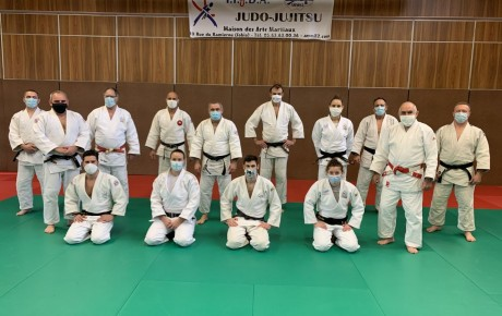 Formation des enseignants à Montauban